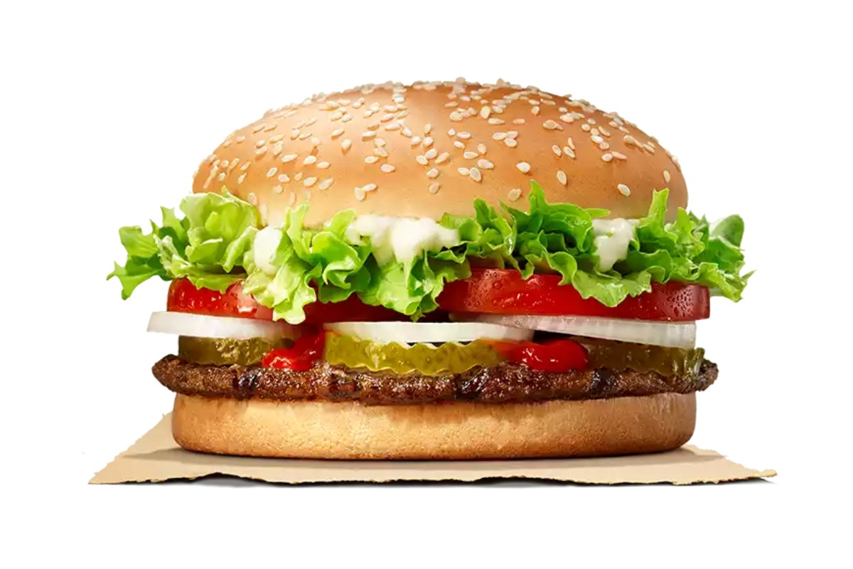 Burger King Discounts & Coupons