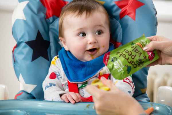 FREE Baby Weaning Pack From Ellas Kitchen