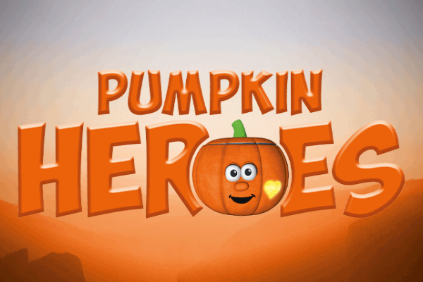 FREE Pumpkin Heroes Pack From World Vision