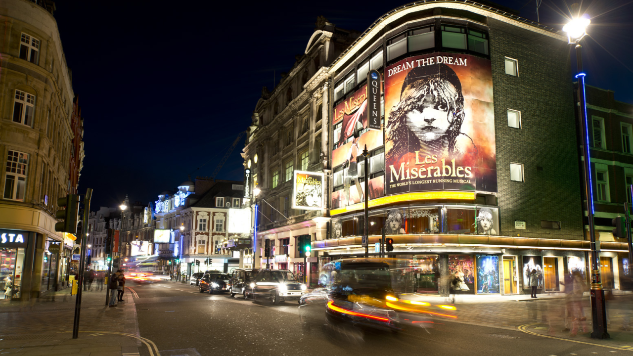 How to Save Money on London Theatre Tickets