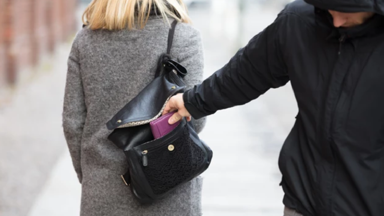 What to do if your Purse or Wallet is Stolen in the UK