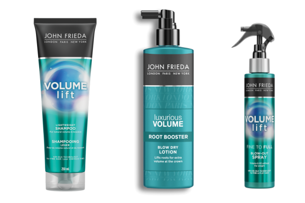 John Frieda Are Looking For Product Testers