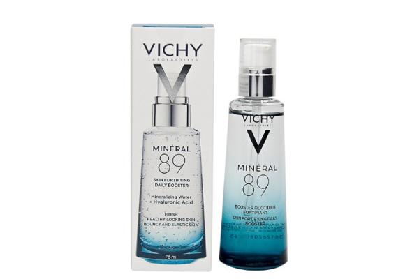 FREE Vichy Minéral 89 Serum
