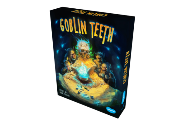 FREE Goblin Teeth Game