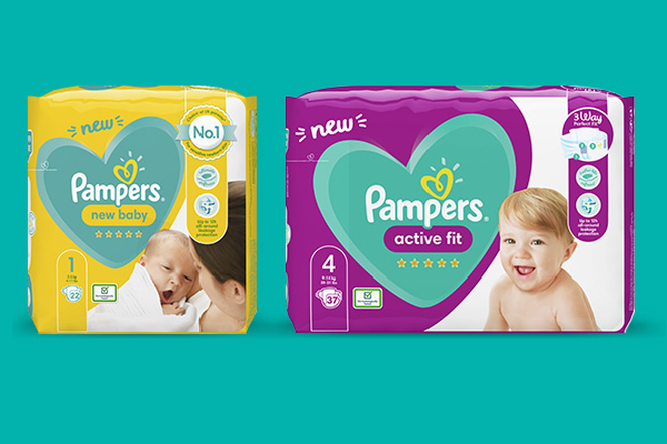 Pampers Are Looking For Product Testers