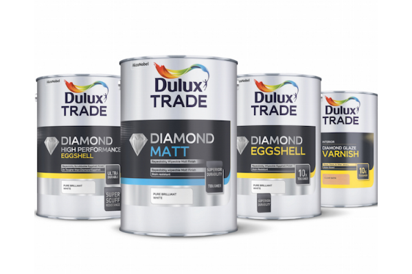 Dulux Are Looking Professional Painters And Decorators Review Their Paint