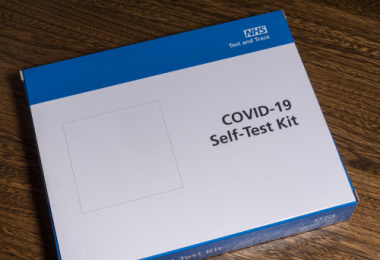 FREE Covid-19 Rapid Lateral Flow Tests