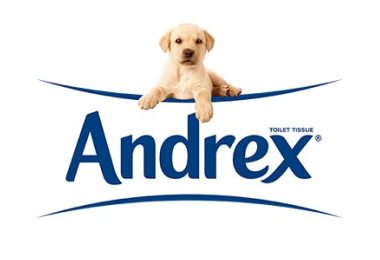 50p Off Andrex Coupon