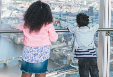 FREE Tickets For NHS & Emergency Services Staff To Family Fun At The Shard